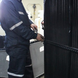 Servicio técnico Super radiadores